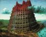 「バベルの塔」24年ぶりに来日 ブリューゲル「バベルの塔」展 開催