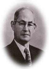 矢内原忠雄(1893~1961)