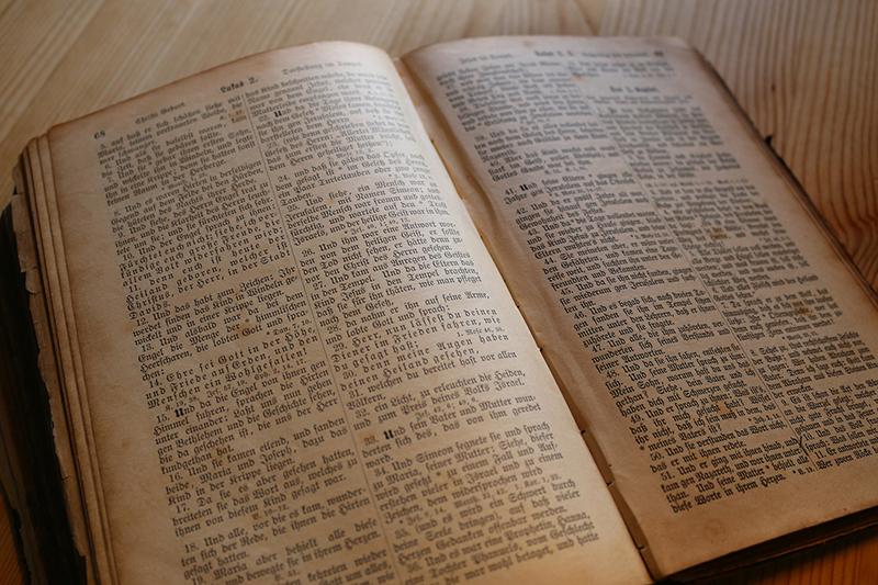 クルド語聖書がついに完成、翻訳に28年 米英の2団体が協力