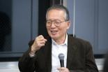 聖書サロン~建築デザインとキリスト教 建築家・香山壽夫さん、聖書を通して建築の本質を語る