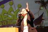 セブ島発祥の祭典「JESUS REIGNS」創始者のジーナさん来日 「プレ ジーザス・レインズ・ジャパン」に出演