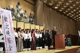 プロテスタント500年「全世代が1つとなって日本宣教を推進」 連日数千人でにぎわう 日本宣教フェスタ1