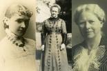 日本の「母の日」は青山学院から 日本に「母の日」を定着させた3人の女性宣教師