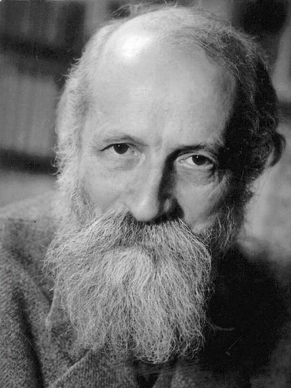 マーティン・ブーバー(1878~1965)