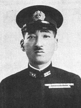 淵田美津雄(1902~76)