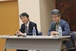 死は新しい関係を生む―共鳴する遠藤周作と宮沢賢治 若松英輔さんと山根道公さんの連続対談