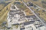 ガリラヤ湖近くの遺跡に教会群、未知の聖人のものとみられる墓発見