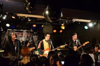 牧師ROCKS4周年記念ライブ