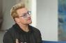 U2のボノが若きクリスチャン・アーティストに送る言葉 「ありのままの正直さを聞きたい」
