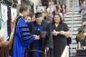 88歳の引退牧師、入学後半世紀を経て学位取得 「これなしには主に会うまいと思ってきた」