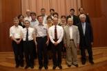 2017年三浦綾子読書会牧師会全国大会リポート