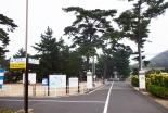 牧師の小窓(82)大島青松園 福江等
