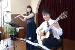 「震災のこと、忘れないよ」と幼稚園児と共に歌って 尾山台教会でファミリーコンサート
