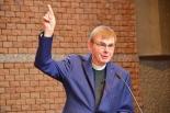 ステファン・ミニストリー創始者が来日 日本福音ルーテル東京教会で講演