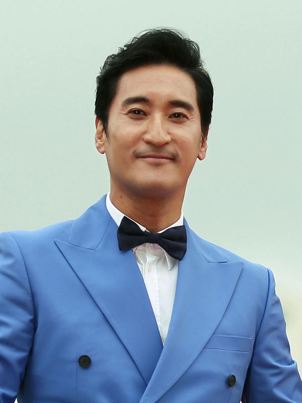 シン・ヒョンジュン(写真:Korea.net)
