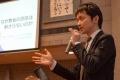 キリスト新聞社新社長に松谷信司氏が就任、「間口は広く、敷居は低く、奥行きは深く」の精神で