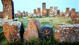 シルクロード&バイブルロードの中継点 中央アジア・キルギス見聞録(2)