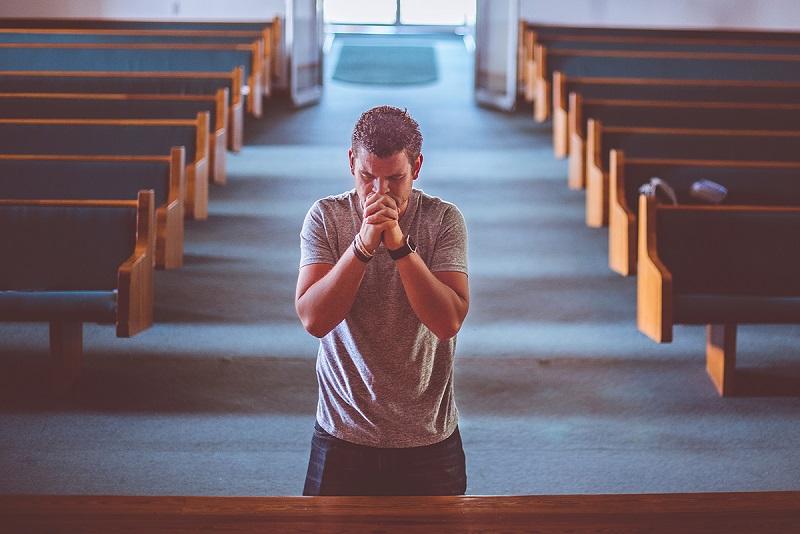 何をもって自分は「クリスチャン」だと言えるのか?
