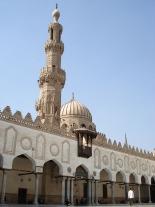 エジプトの名門イスラム大学、キリスト教徒の学生を受け入れ 千年以上の歴史で初か