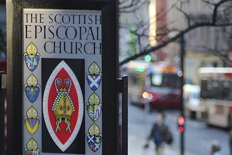 (写真:スコットランド聖公会)