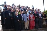 オランダ改革派教会、WCCと57年ぶりの会合 アパルトヘイトめぐり脱退後初