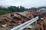 九州北部で記録的豪雨、九州キリスト災害支援センターが初動体制に 祈りの課題と現地情報提供を呼び掛け