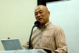 「神に近づき、悪に立ち向かいなさい」 カーネル神学校公開講座、滝元順氏が講演