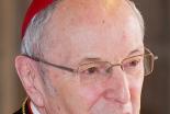 前ケルン大司教のヨアヒム・マイスナー枢機卿死去、83歳 上智大の名誉校友