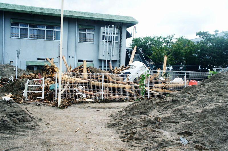 九州豪雨 九州キリスト災害支援センターと神戸国際支縁機構からの報告