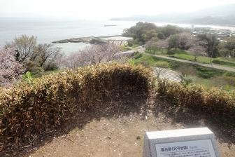 牧師の小窓(88)雲仙・長崎 キリシタンの旅・その4 原城跡 福江等