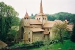 FINE ROAD―世界の教会堂を訪ねる旅(52)スイス1回目視察シリーズ⑨最終回 西村晴道