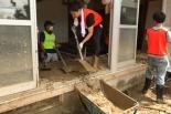 「豪雨被害と震災被害双方の支援を」 九州キリスト災害支援センターの中村ディレクター