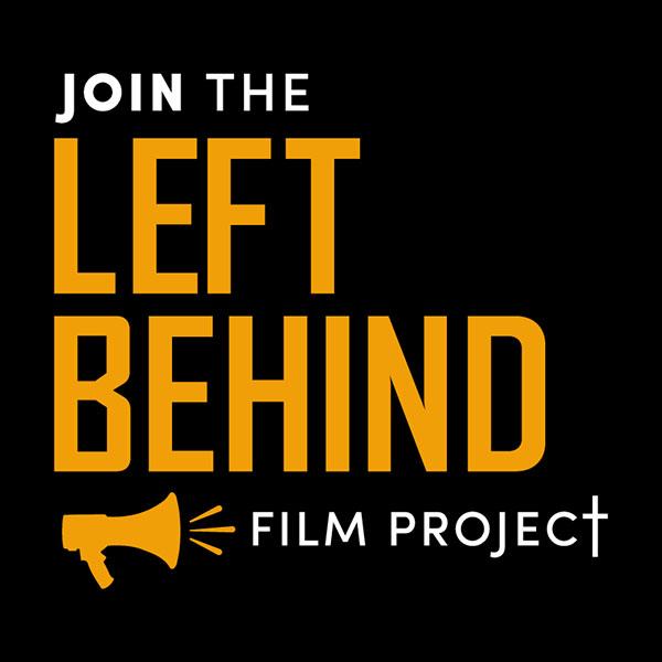 「レフト・ビハインド」の映画化プロジェクトへの参加を呼び掛ける画像(画像:クラウド・テン・ピクチャーズ)
