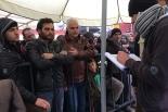 「約束を守ったのはあなただけ」 キリスト教団体職員との出会い通して救われたイスラム難民