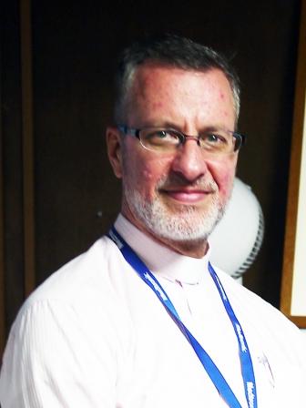 ケビン・シーバー司祭による日野原重明さんの葬送・告別式説教