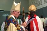 スーダンに聖公会の新「管区」誕生、世界で39番目 カンタベリー大主教が宣言