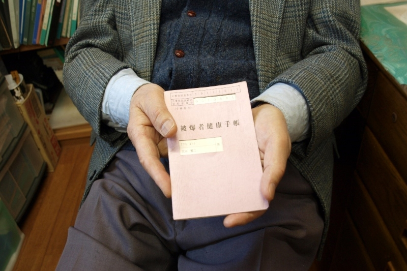 この人に聞く( )「曖昧ではない徹底した神への信仰を」広島の原爆体験者 上福岡バプテスト教会牧師 荒木寛二さんインタビュー