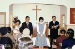 思い出の杉谷牧師(8) 下田ひとみ