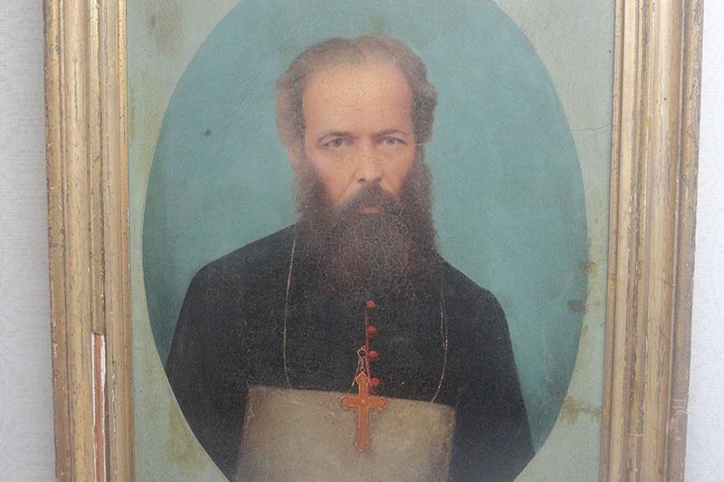 プティジャン神父(1829~84)
