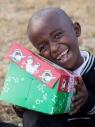 靴箱いっぱいの贈り物をを届けよう オペレーション・クリスマス・チャイルド、今年は11月14日から受け付け開始