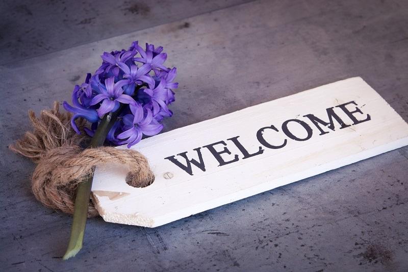 「教会へようこそ」は言うは易く行うは難し?