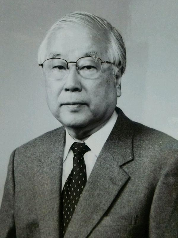 笹森建美氏(写真:日本基督教団駒場エデン教会提供)