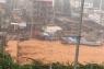 シエラレオネで大規模な土砂崩れと洪水、死者400人 キリスト教NGOが支援の訴え