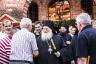 聖山アトス巡礼紀行―アトスの修道士と祈り―(34)ヴァトペディ修道院の祭日・その1 中西裕人