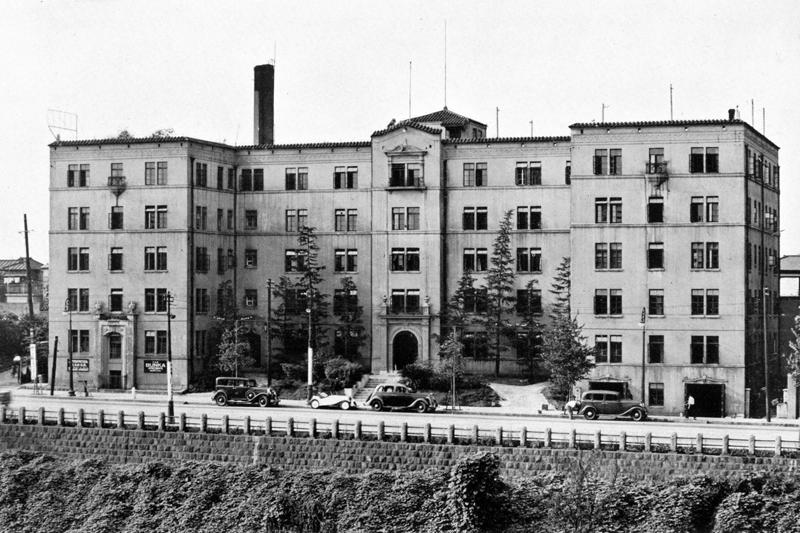 山の上ホテルはお茶の水の記憶を継承する 「ヴォーリズ建築としての山の上ホテル」トークショー開催