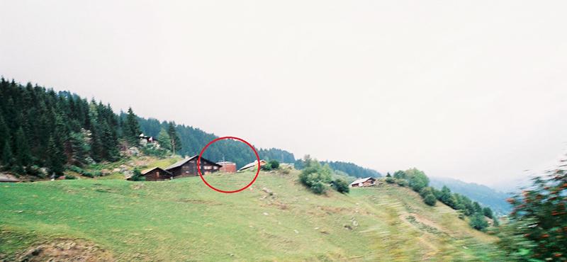 FINE ROAD(56)スイス2回目視察シリーズ③スムフィットの聖ベネディクト教会 西村晴道