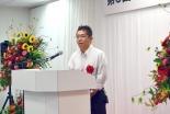 カトリック信徒でNPO法人マザーハウスの五十嵐弘志氏が作田明賞受賞