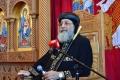 第118代コプト正教会教皇タワドロス2世が初来日  われわれはキリストにあって決して少数派ではない