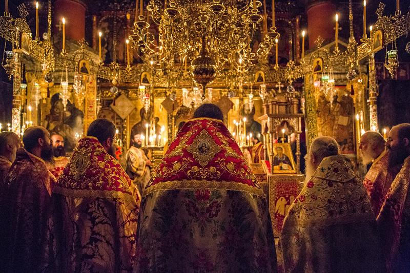 聖地アトスで「人を想う美しさ」に触れて 中西裕人(写真・文)『孤高の祈り ギリシャ正教の聖山アトス』