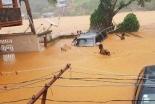 シエラレオネ、洪水で死者千人超 キリスト教団体の活動に感謝の声も